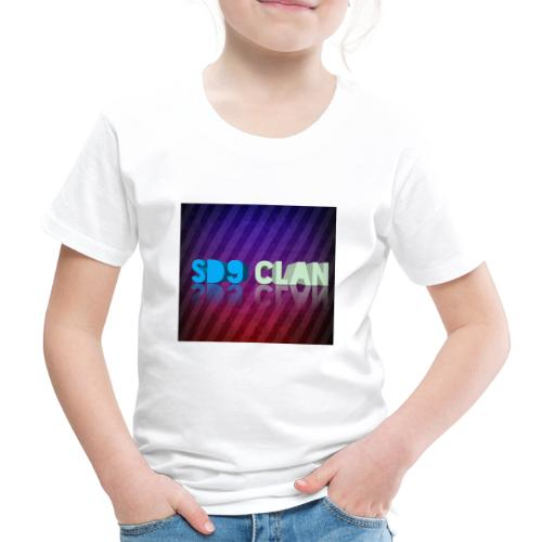 SD9 Merch - Kids' Premium T-Shirt