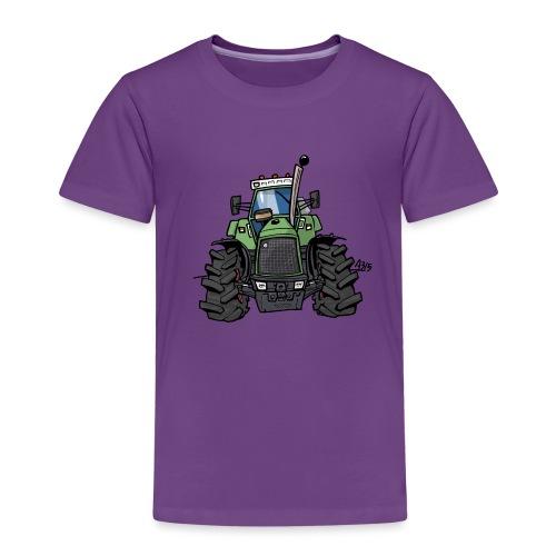 0145 F - Kinderen Premium T-shirt