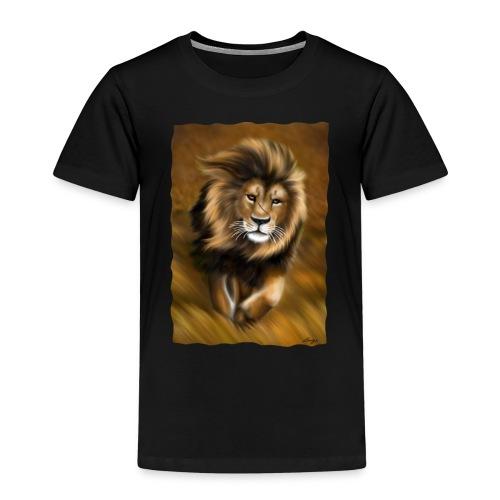 Il vento della savana - Maglietta Premium per bambini