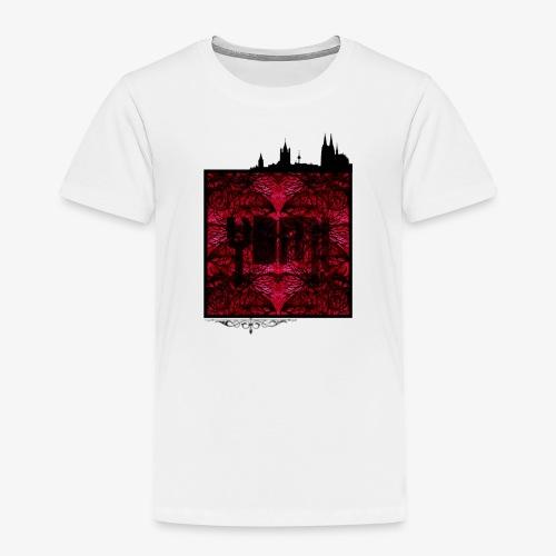 Gateway [FOUR] - Kids' Premium T-Shirt