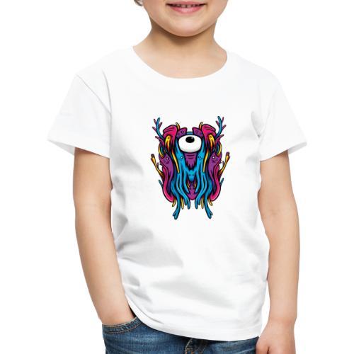 Look Up - Kids' Premium T-Shirt