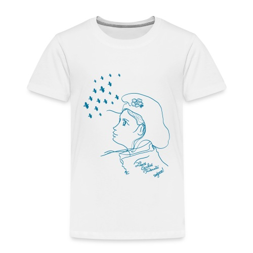 mariannecolombes - T-shirt Premium Enfant