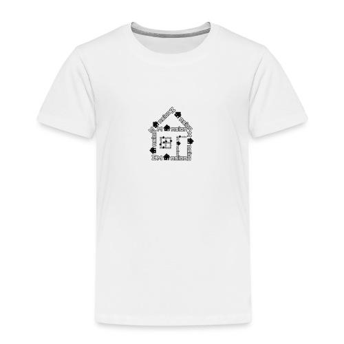 Mansion house - Kinderen Premium T-shirt