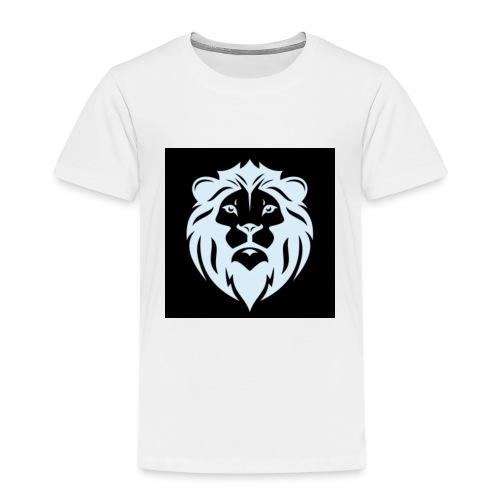 Inverted Lion Collection - Kids' Premium T-Shirt