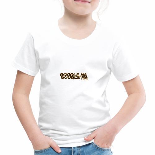 Google Ma Google Ma - Summer Cem - Kinder Premium T-Shirt