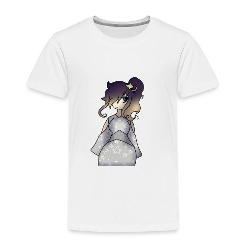 Angelic Chi chi - Kids' Premium T-Shirt