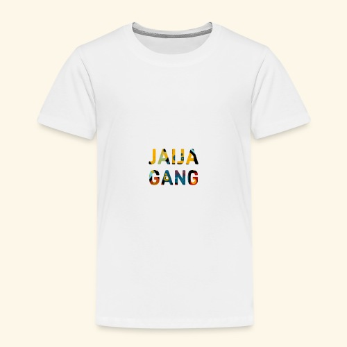 JAIJA GANG - Børne premium T-shirt