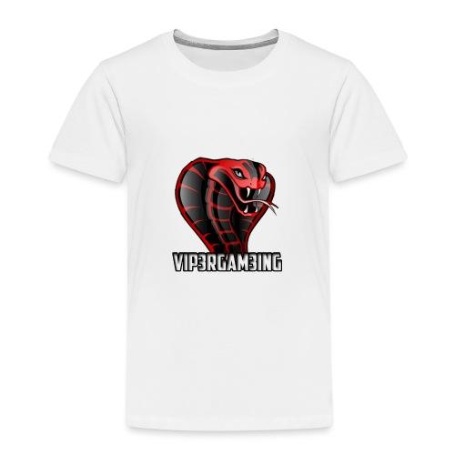 Red Vip3r - Kids' Premium T-Shirt