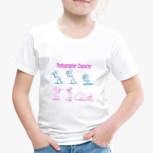 Photography 6 - Camiseta premium niño