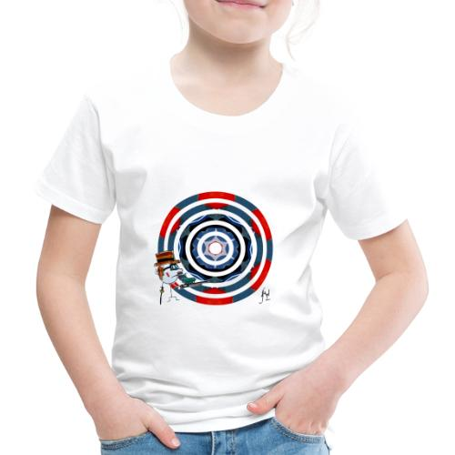 Action - T-shirt Premium Enfant