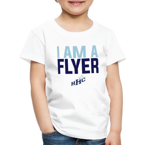 FLYER - Kinder Premium T-Shirt