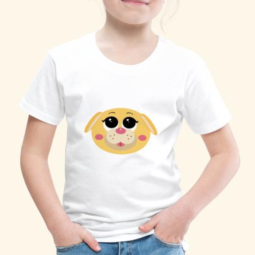 Puppy - Camiseta premium niño