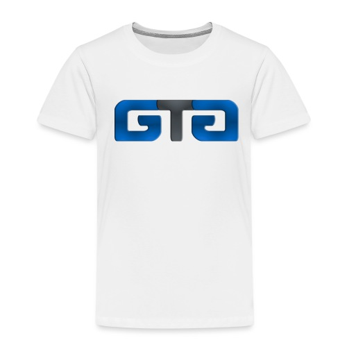 GTG - Kids' Premium T-Shirt