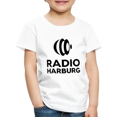 Radio Harburg - Kinder Premium T-Shirt