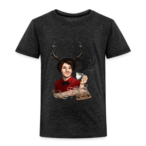 Design dédicace! - T-shirt Premium Enfant