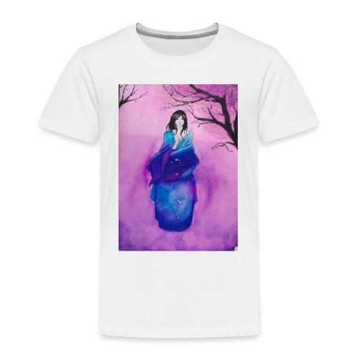 kimono - Camiseta premium niño