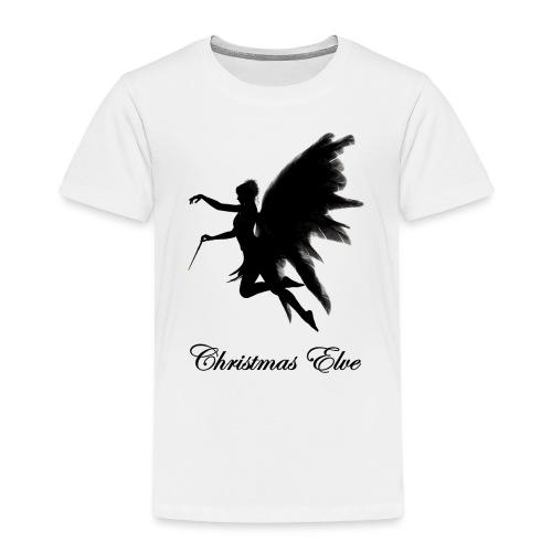 Isle of Christmas Elves - Kids' Premium T-Shirt