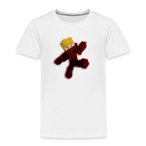 dfgfdg png - Kinder Premium T-Shirt