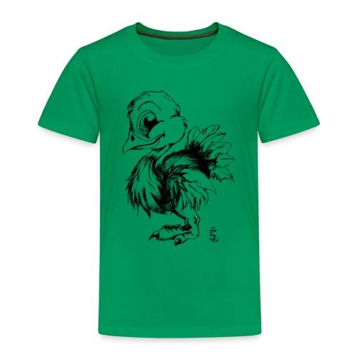 Autruchon - T-shirt Premium Enfant