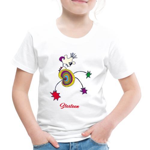 Starteen - T-shirt Premium Enfant