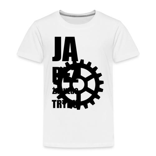 Bez trybu 1 - Kids' Premium T-Shirt