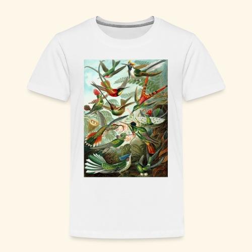 Graphic Vintage par Tinarra - T-shirt Premium Enfant