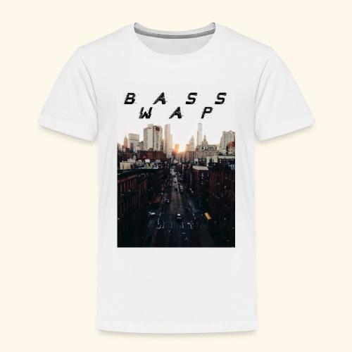 B A S S W A P - Kids' Premium T-Shirt