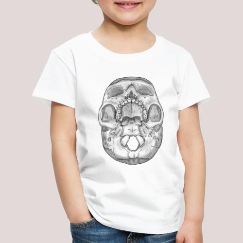 Crane anatomie - T-shirt Premium Enfant