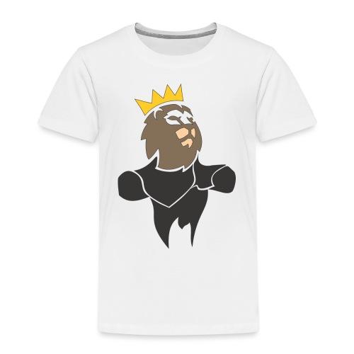 Underground Roots - Camiseta premium niño