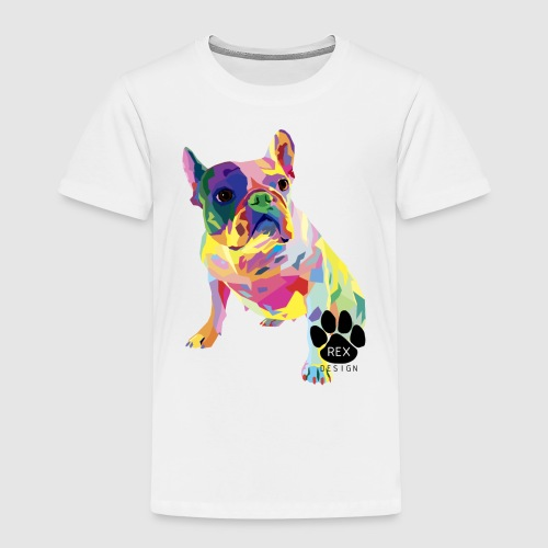 Pardon My French - Kids' Premium T-Shirt