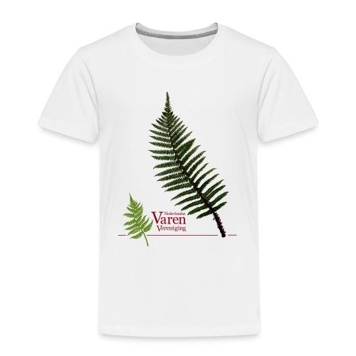 Polyblepharum - Kinderen Premium T-shirt