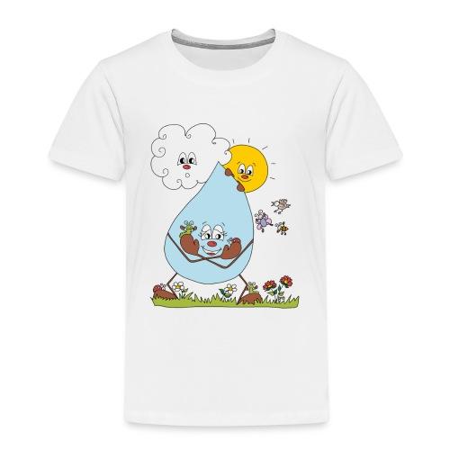 Ich mag mich - Kinder Premium T-Shirt