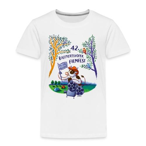 Filmfest 2019 - Kinder Premium T-Shirt