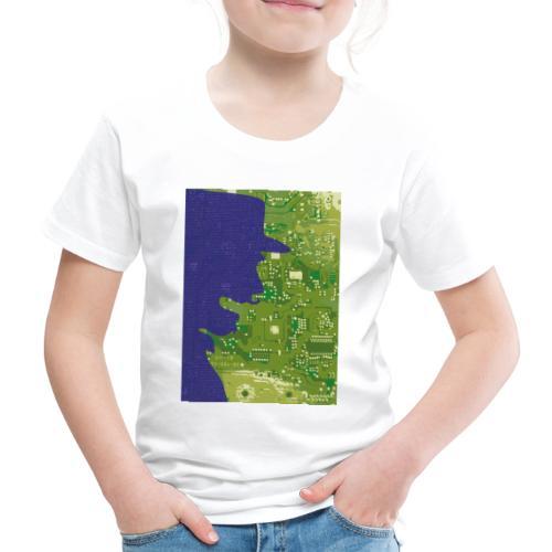 Rinus Van De Melkwegboer - Kinderen Premium T-shirt