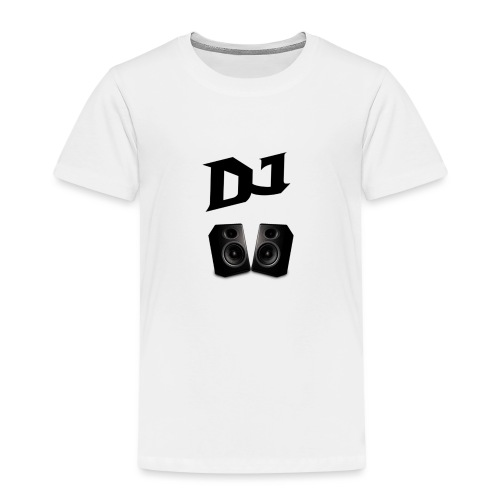 Dj mix sonkilla - T-shirt Premium Enfant