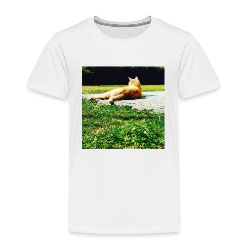 DCF91892 59C9 43B0 9600 907255572290 - Kinder Premium T-Shirt