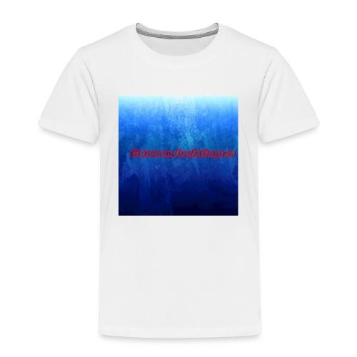 GewoonJuelz'Ontwerp - Kinderen Premium T-shirt