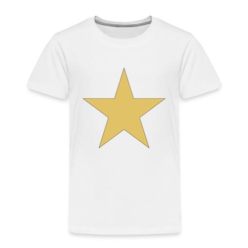 ardrossan st.pauli star - Kids' Premium T-Shirt