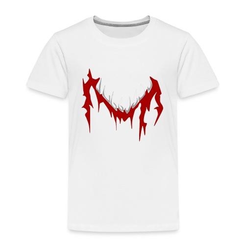 Demon Finn Balor Baby Grow - Kids' Premium T-Shirt