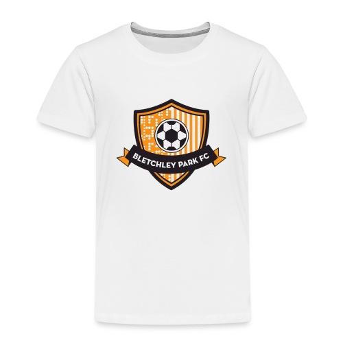 BPFC Badge - Kids' Premium T-Shirt
