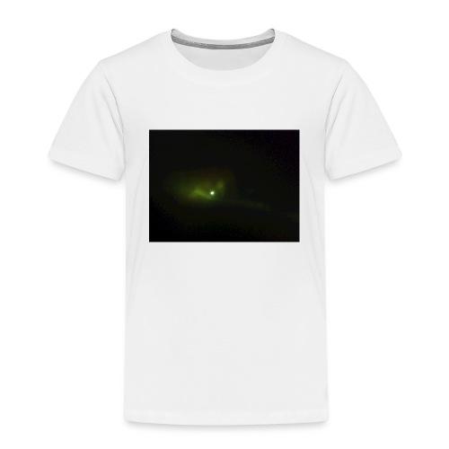 Mondfinsternis - Kinder Premium T-Shirt