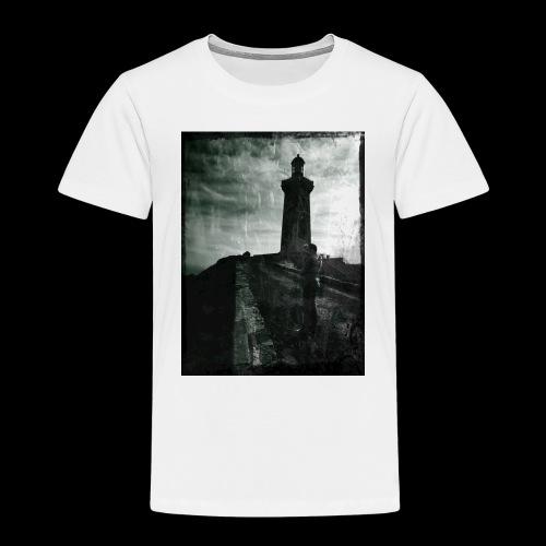 Père et Fils - T-shirt Premium Enfant