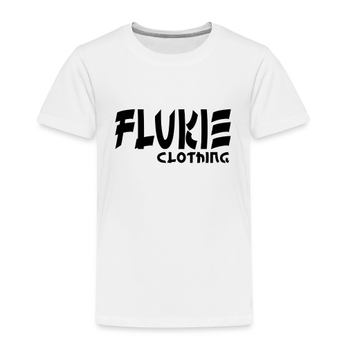 Flukie Clothing Japan Sharp Style - Kids' Premium T-Shirt