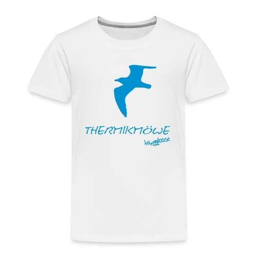 thermikmoewe 1 - Kinder Premium T-Shirt