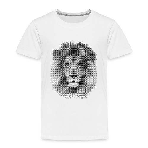 Lionking - Kids' Premium T-Shirt