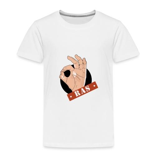 RAS-Homme - T-shirt Premium Enfant
