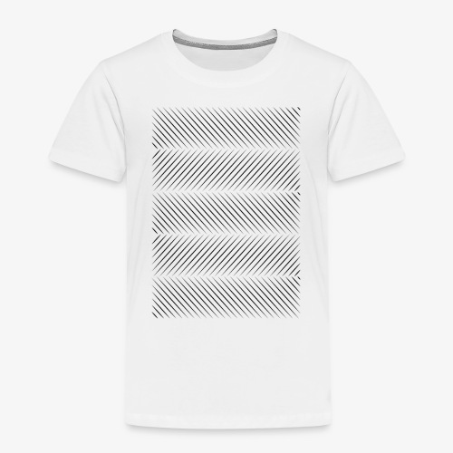 minimaline - T-shirt Premium Enfant