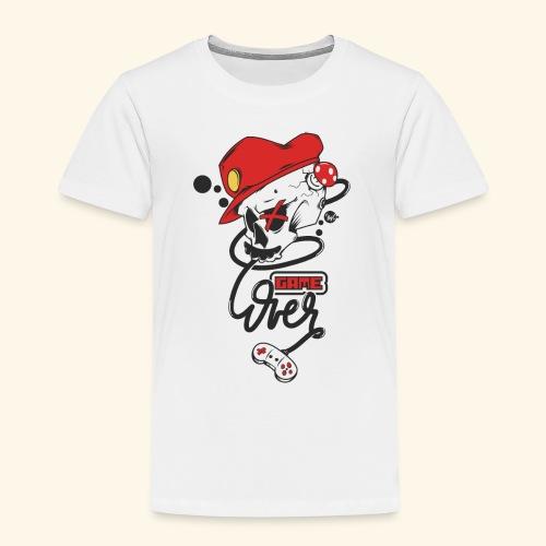 thegameOver - T-shirt Premium Enfant
