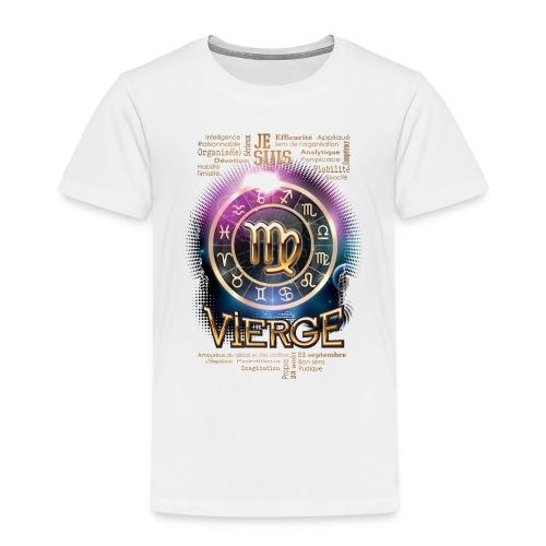 VIERGE - T-shirt Premium Enfant