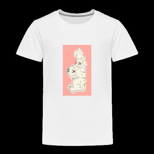 Doggos - Kinder Premium T-Shirt